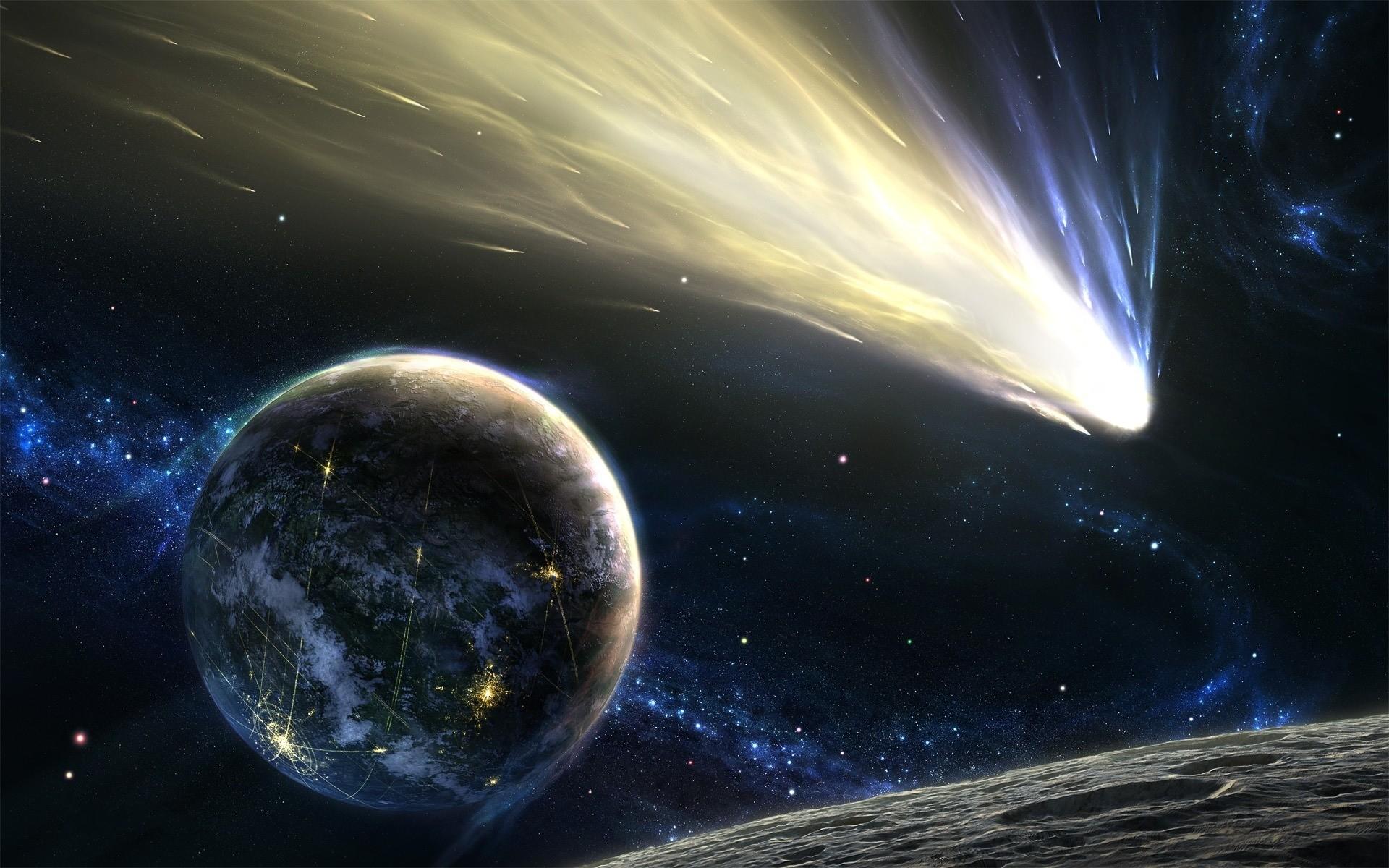 Ближайшие 30 лет столкновения астероида ТВ145 с Землей не произойдет- Ученый