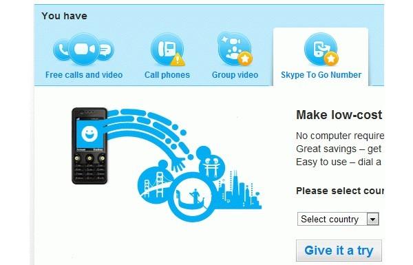 В Skype появилась новая функция позволяющая приглашать в чат всех пользователей