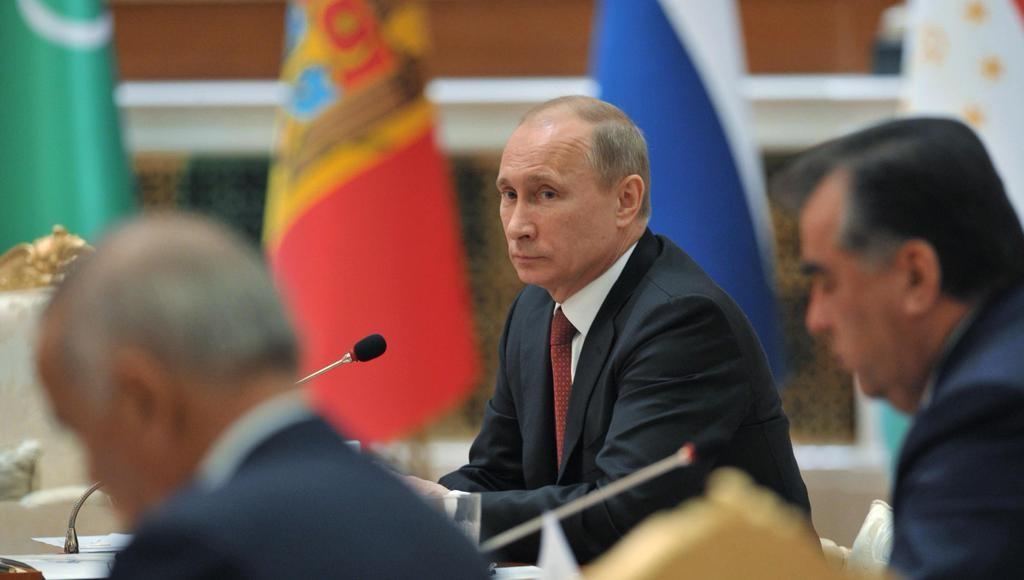ВАфганистане сложилась критическая ситуация— Путин