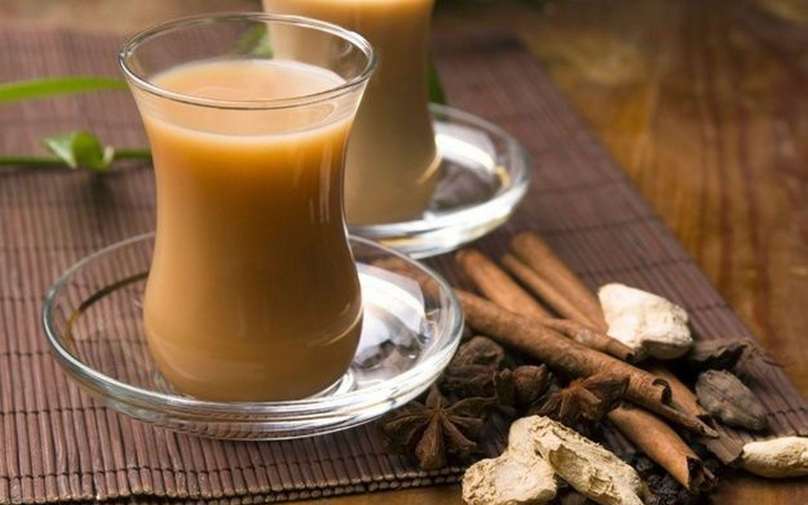 чай с молоком для похудения противопоказания