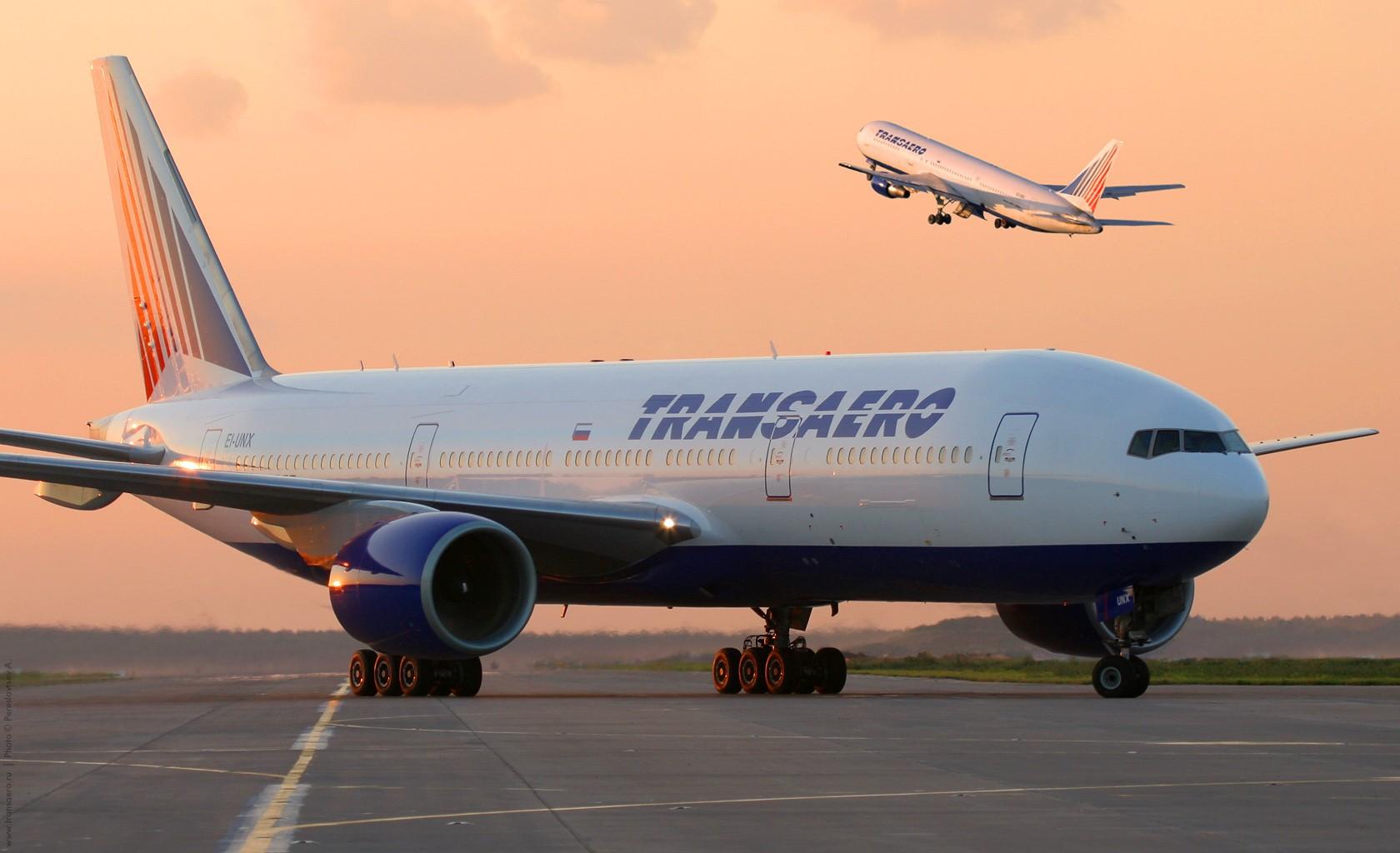 «Трансаэро» отменяет рейсы вАстану иАлматы на19октября