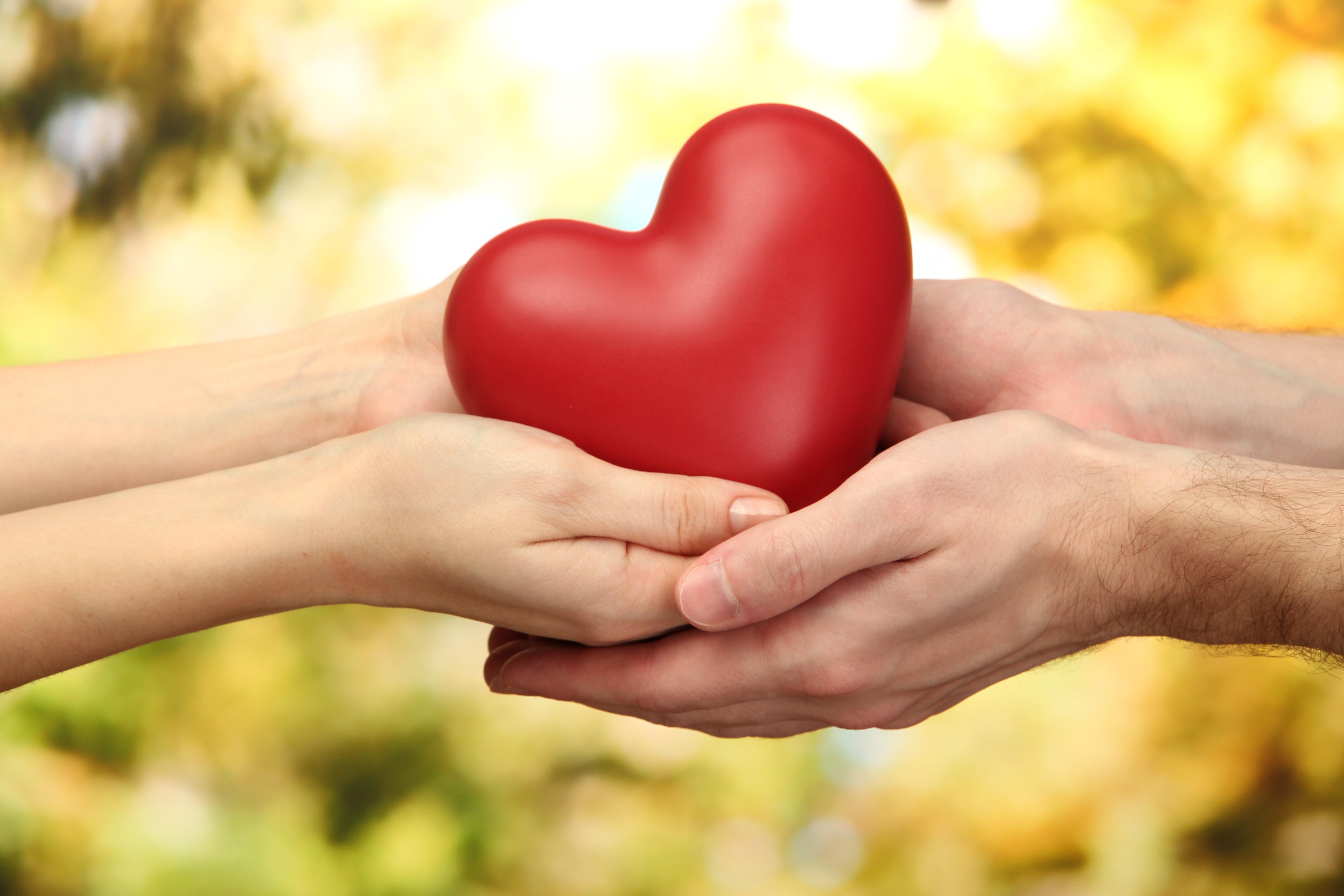 Ученые Сердце мужчин и женщин стареет по-разному