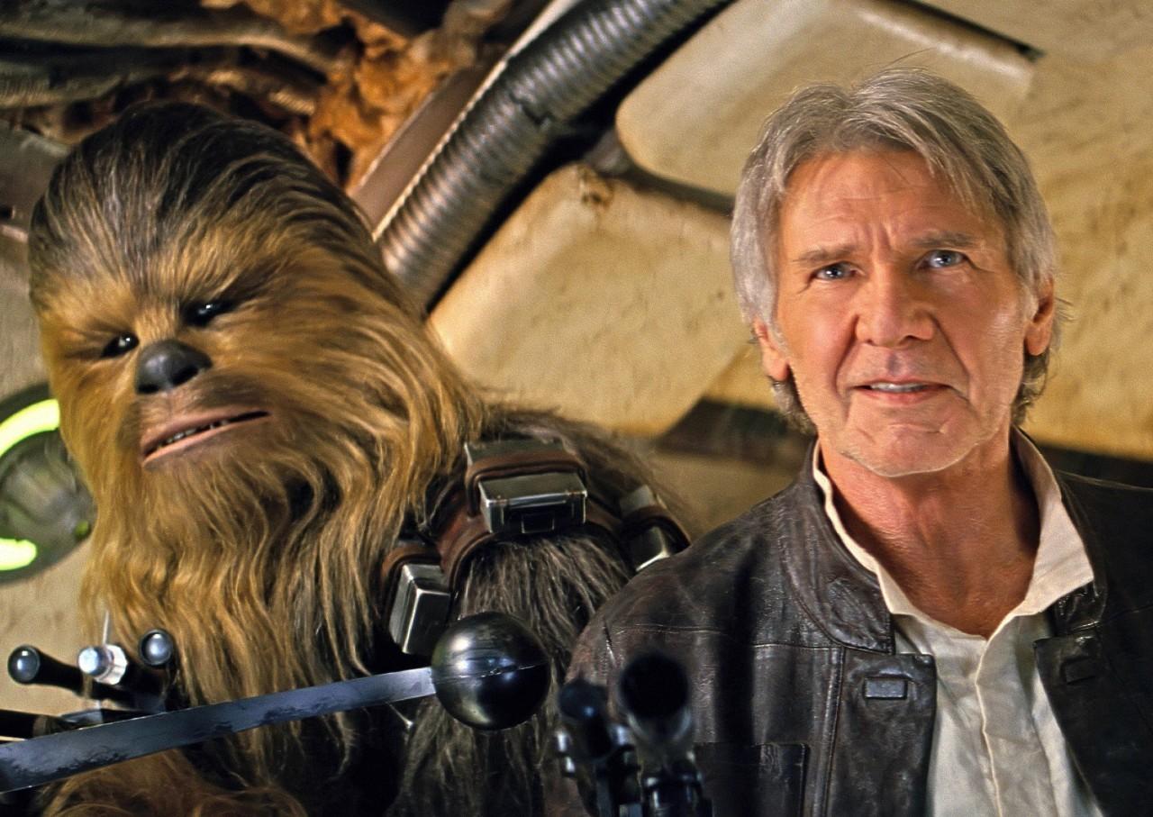 Новые Звездные войны собрали $6,5 млн по предпродажам