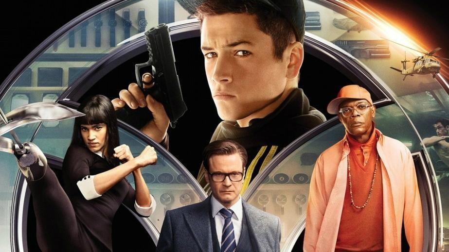 Премьера сиквела шпионского боевика Kingsman Секретная служба состоится