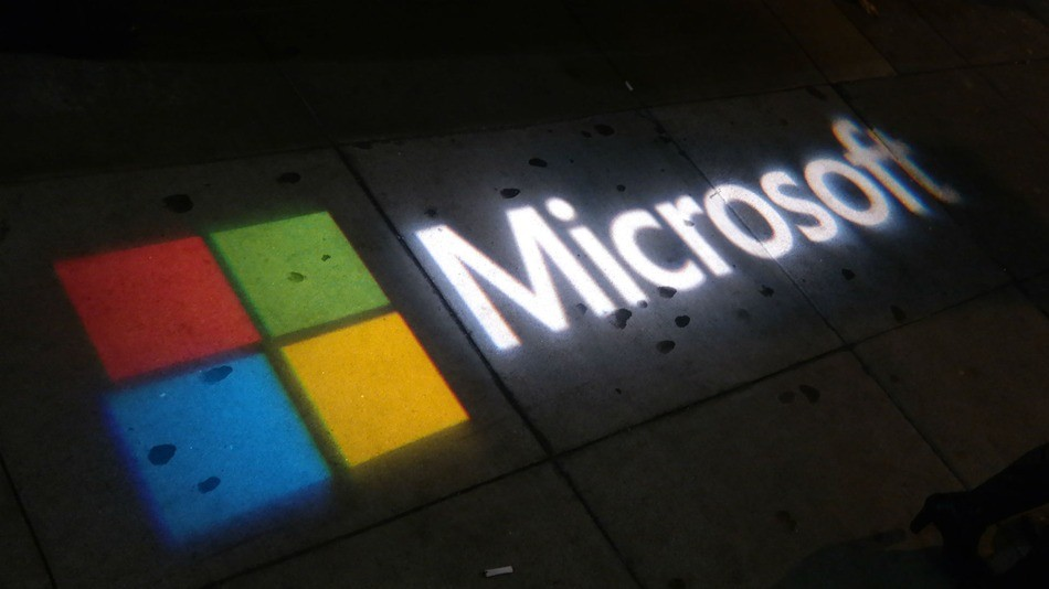 Стоимость акций Microsoft рекордно увеличилась