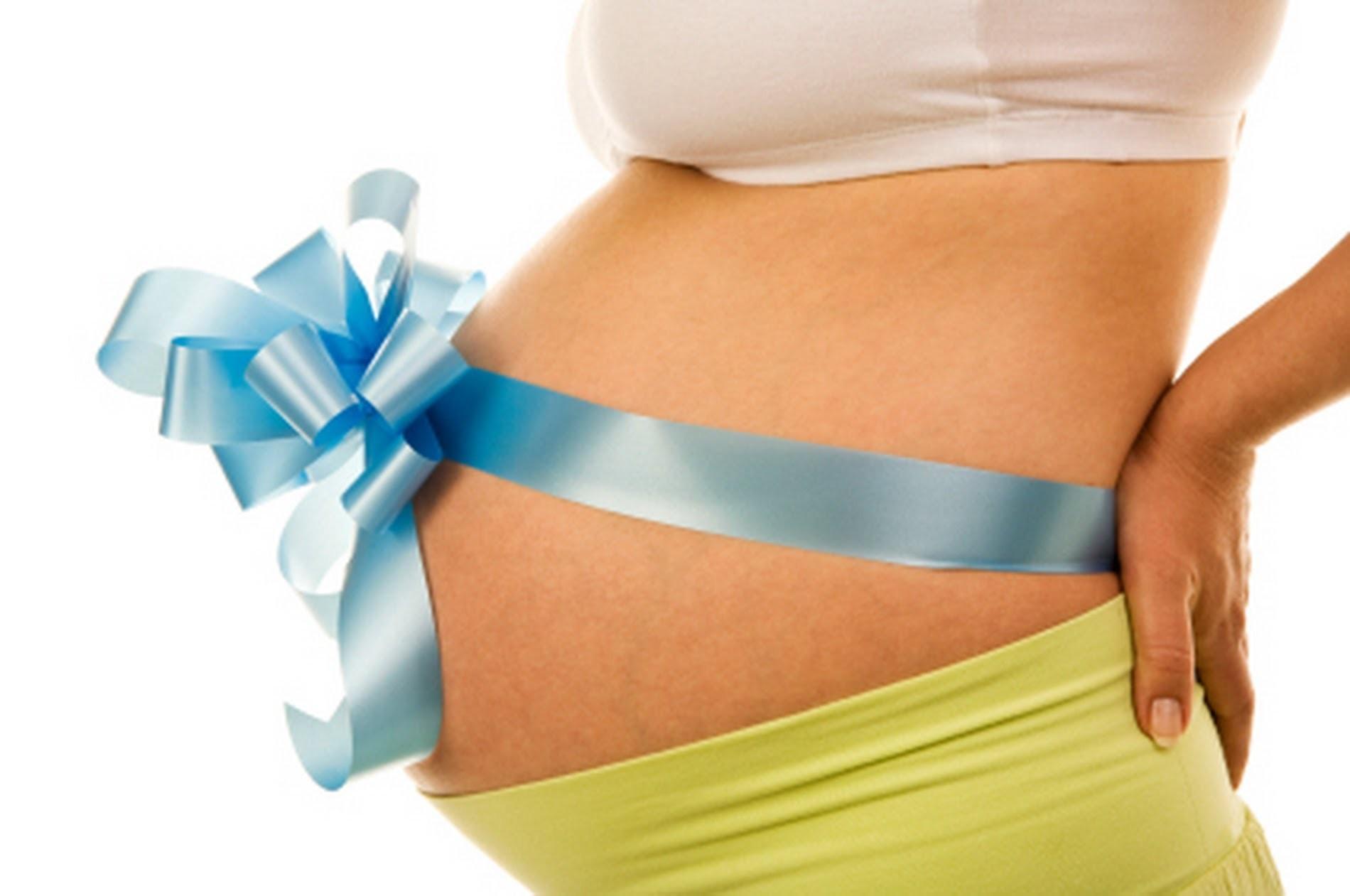 Ученые Зачатие детей в декабре обеспечивает успешные роды