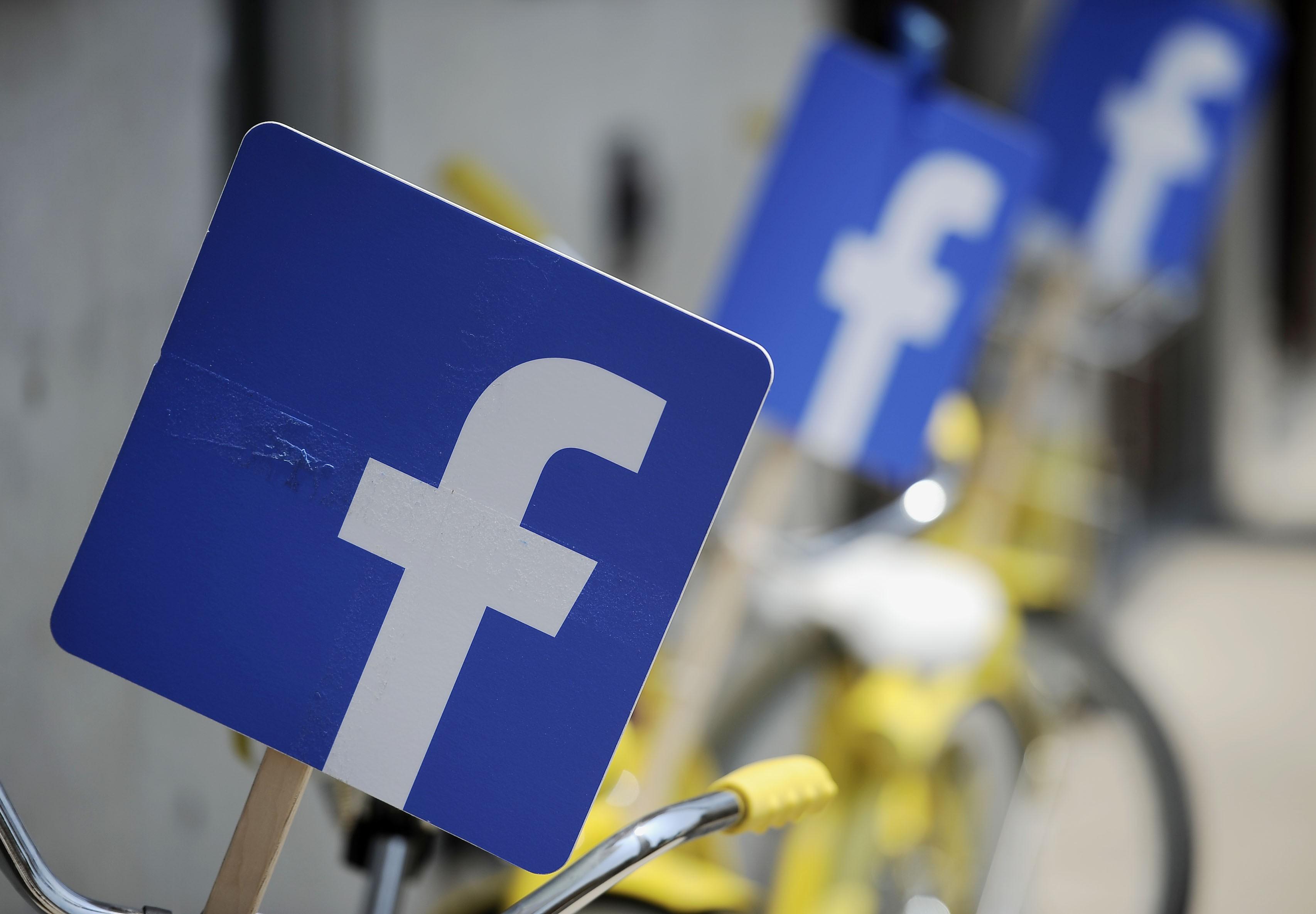 Стоимость акций Facebook впервые превысила 100 долларов