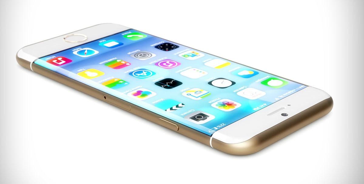 С помощью функции 3D Touch на IPhone6S можно взвешивать фрукты