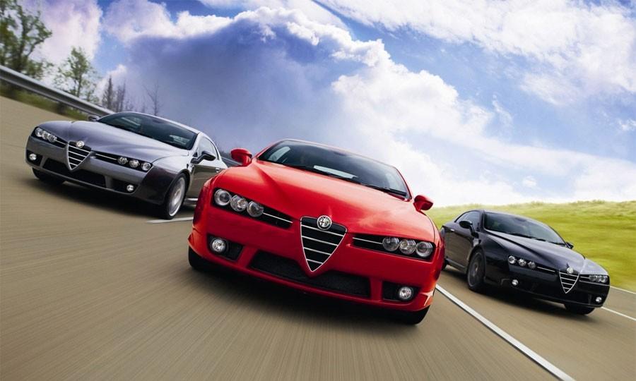 Alfa Romeo намерен нарастить производство машин до 400 тысяч в год