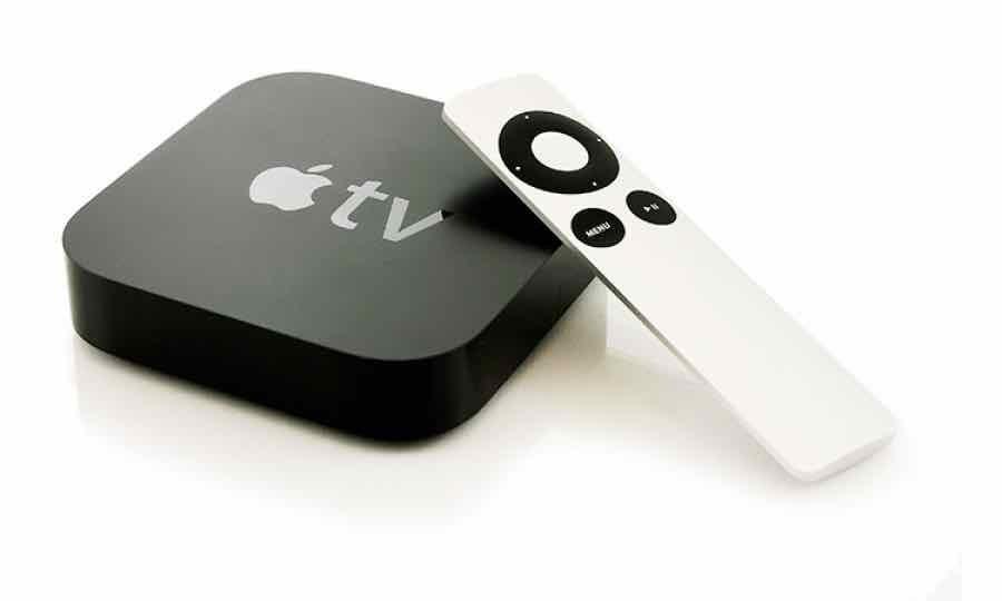 Apple начала продажу по предзаказам нового Apple TV в России