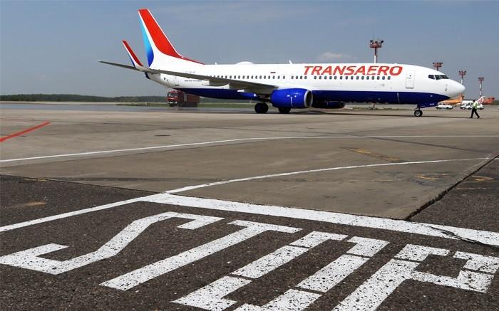 Call-центр «Трансаэро» отключили из-за долгов