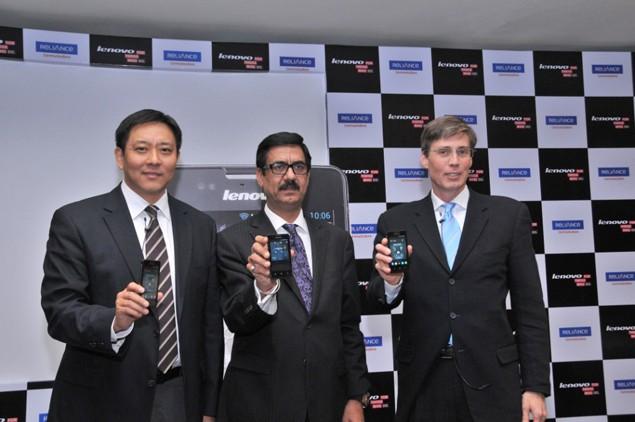 В Индии создадут самый дешёвый смартфон в мире