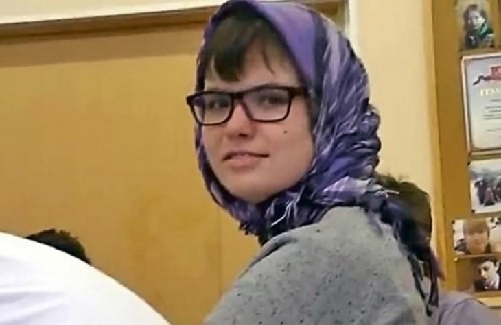 Студентка МГУ Варвара Караулова признала свою вину на допросе