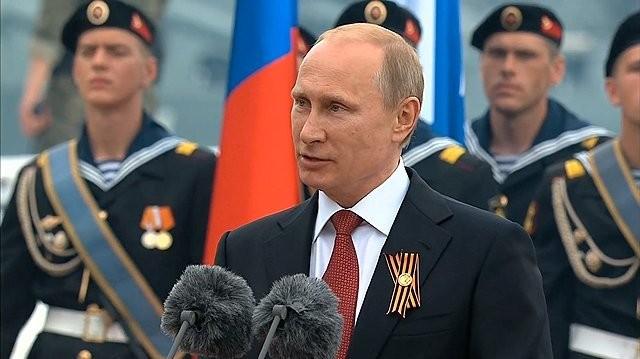 Путин провел встречу сгубернатором Севастополя