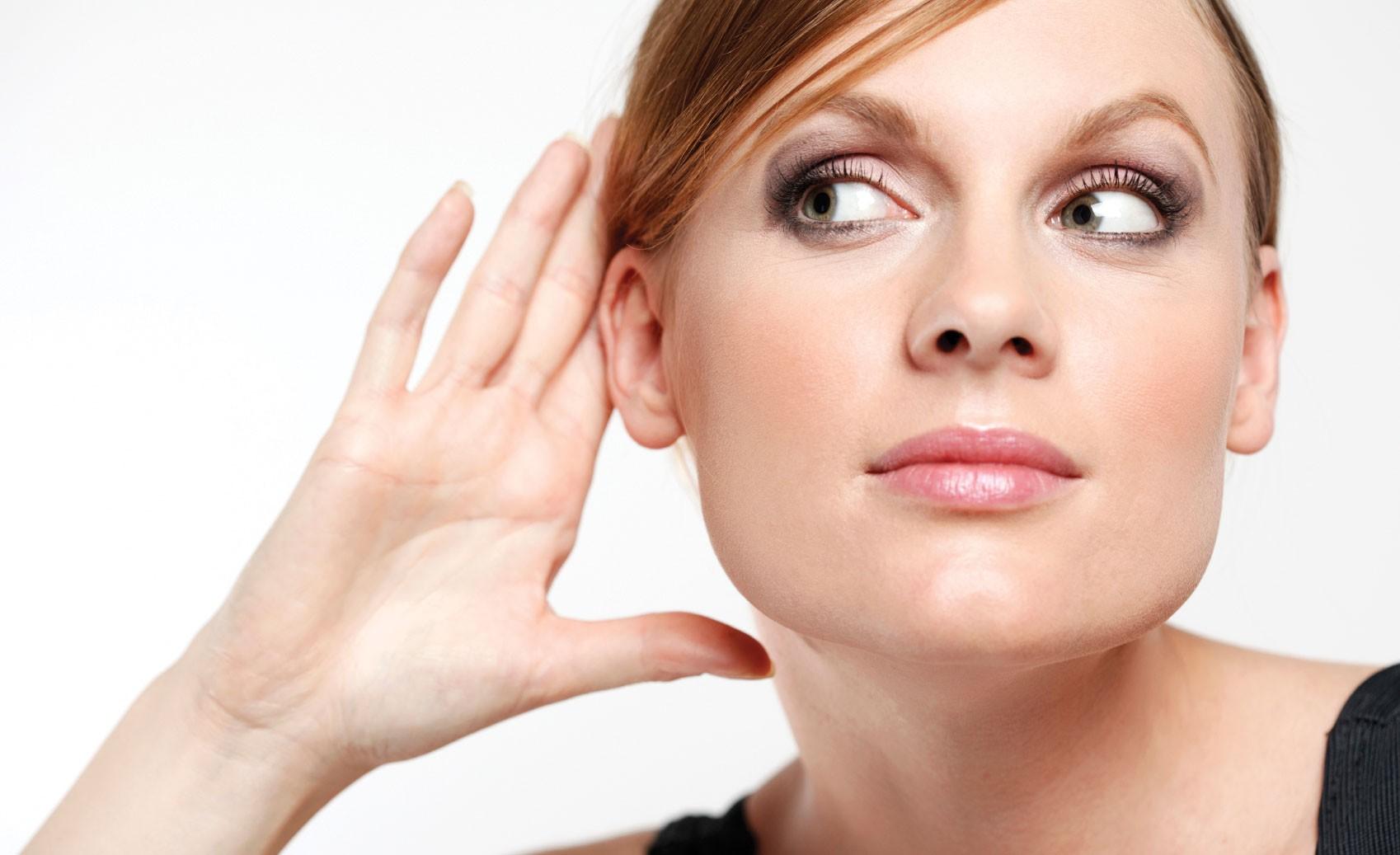 Человек способен рассчитывать расстояние на слух – Ученые