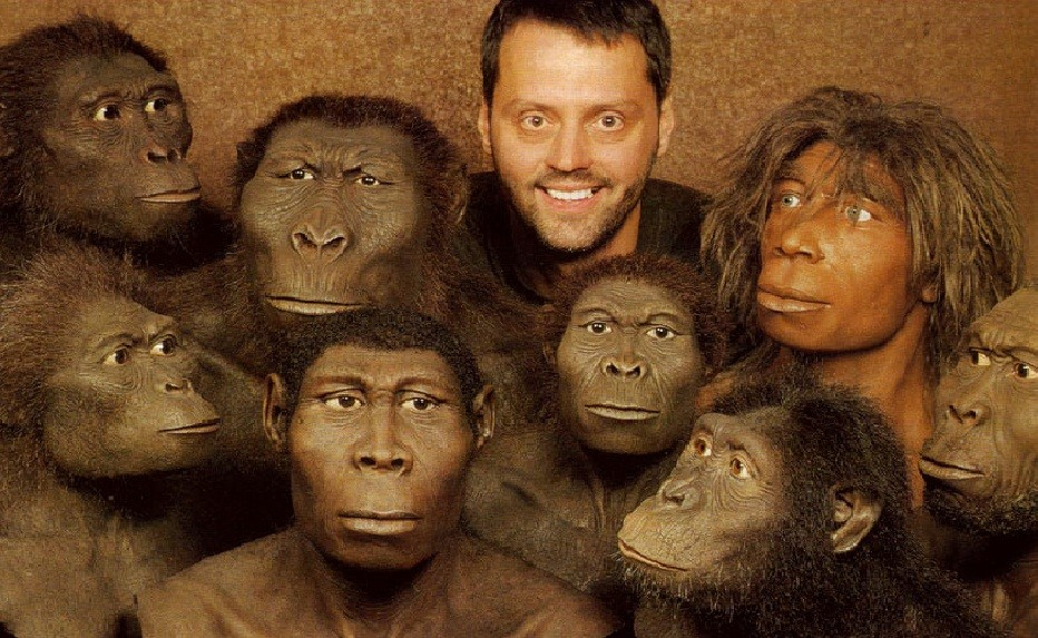 Ученые из Испании нашли останки последнего общего предка обезьяны и человека