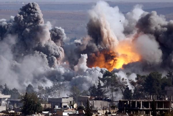 Мадуро назвал российскую операцию в Сирии спасением, а Песков рассказал о сроках её проведения