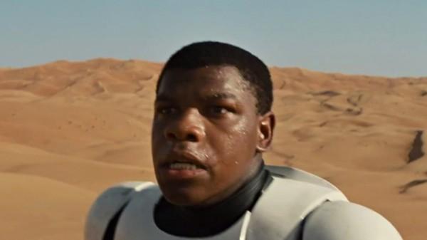 Расисты начали бойкотировать «Звездные войны»