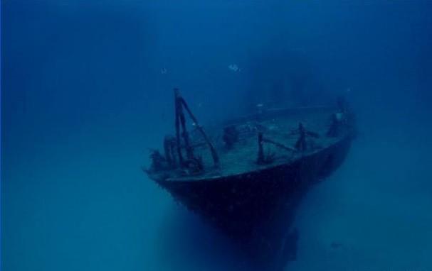 ВСША найдены предположительные обломки пропавшего судна ElFaro