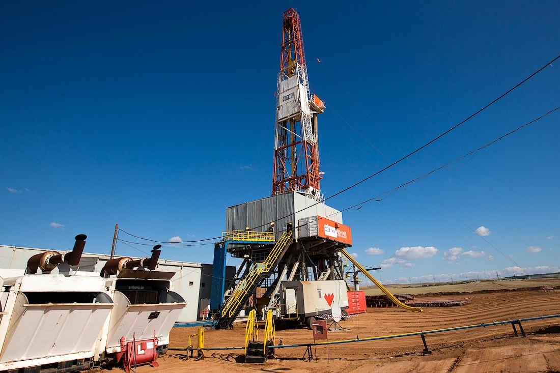 Мировые цены на нефть изменяются разнонаправленно Brent стоит $49,5