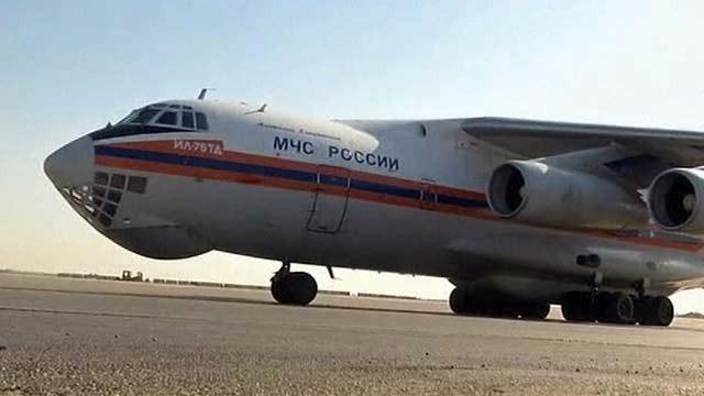 МЧС эвакуировало граждан России  изЙемена