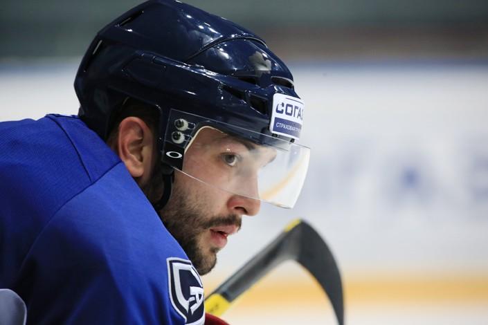 Майоров подписал контракт с клубом КХЛ Салават Юлаев