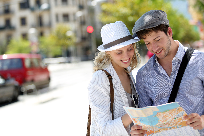 Вид услуги по окун туризм