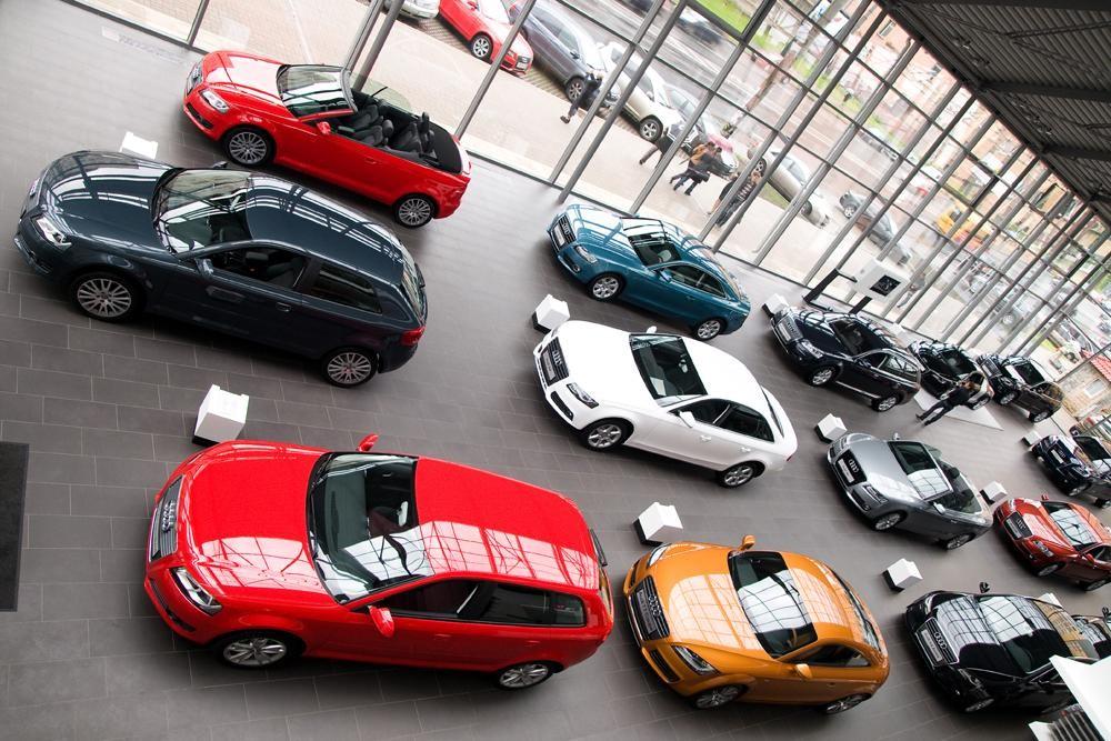 РОАД В ноябре ожидается рост спроса на автомобили в России