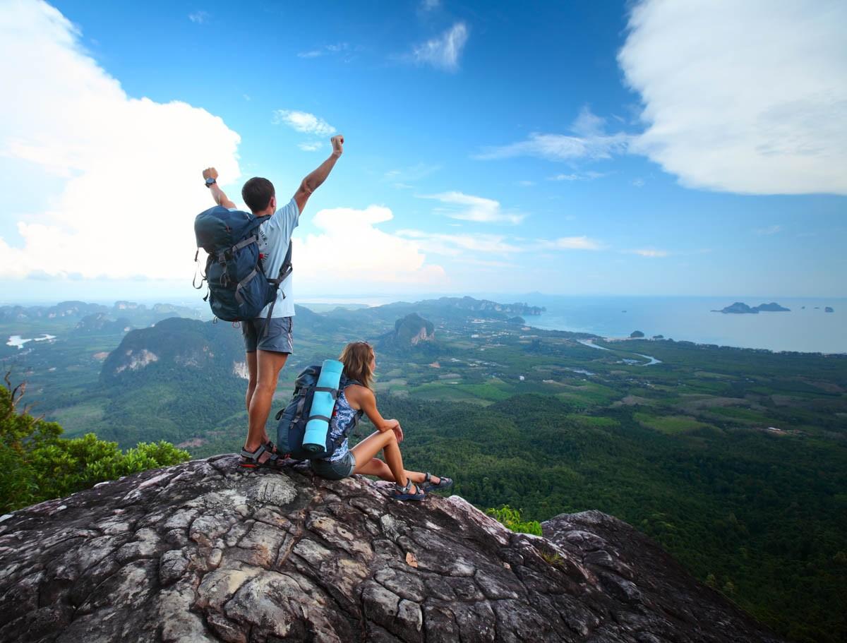 РСТ Призываем туристов обратить внимание на отдых внутри РФ