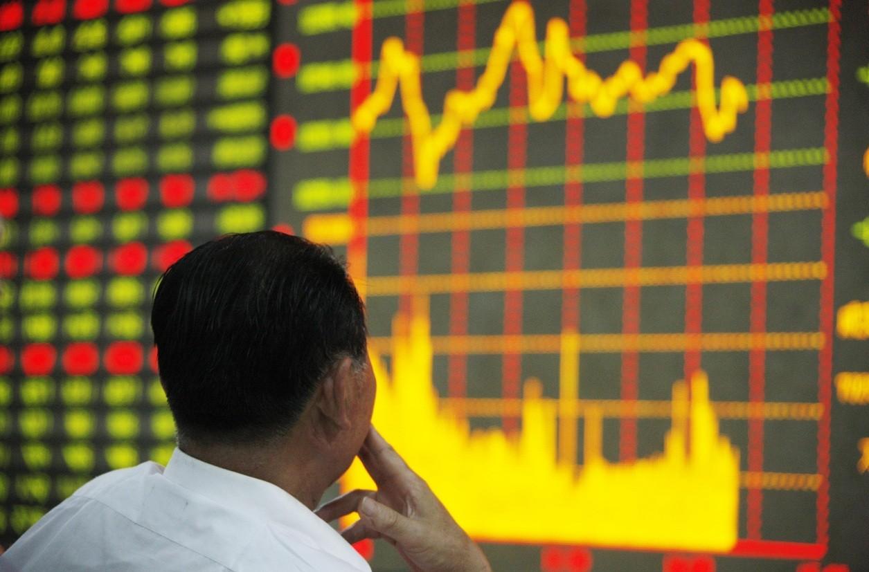 Цены на нефть марки Brent приблизились к значениям $47