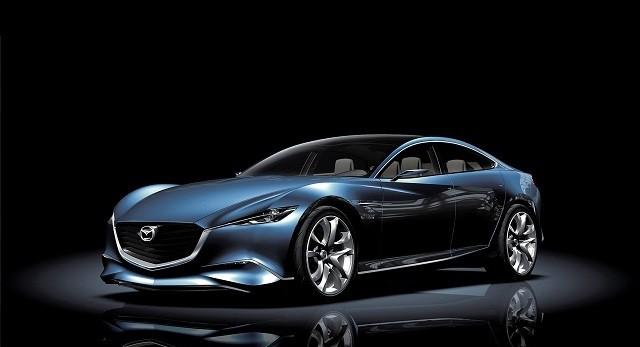 Роторная Mazda RX-9 выйдет в 2017 году