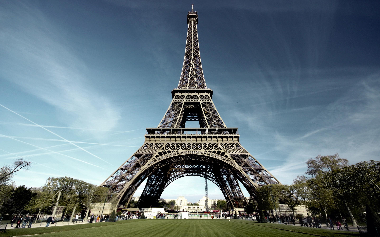Разврат в париже 18 фотография
