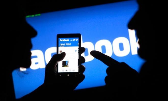 Учёные Большое количество друзей в Facebook вызывает стресс