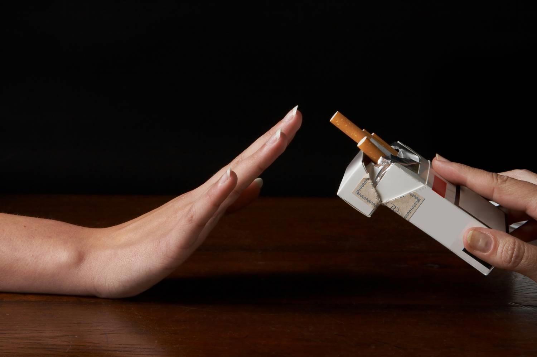 Курение понижает уровень интеллекта— Исследование