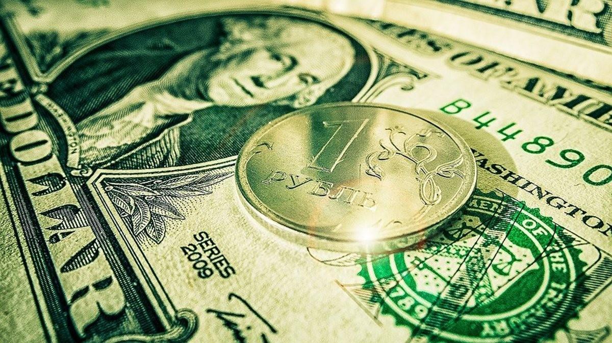 Официальный курс евро вырос до69,33 рубля...