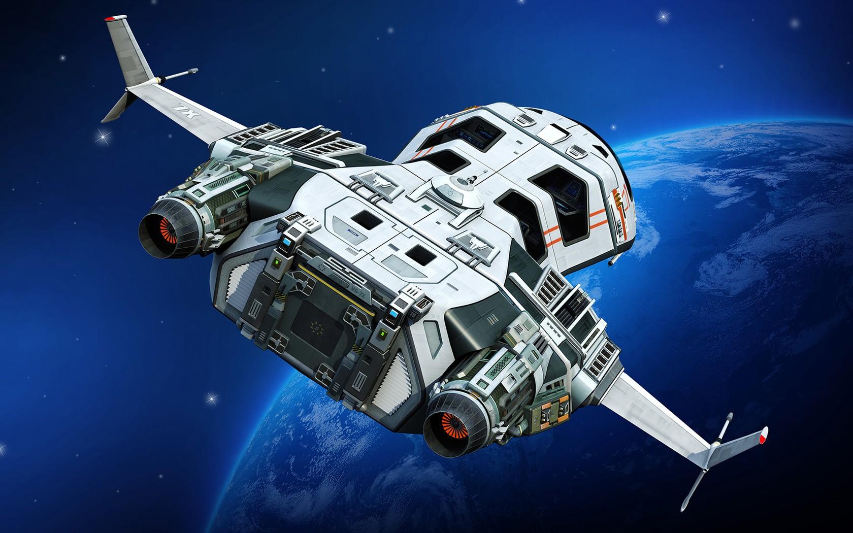 Компания SpaceX исполнит  1-ый  пилотируемый полёт позаказу NASA