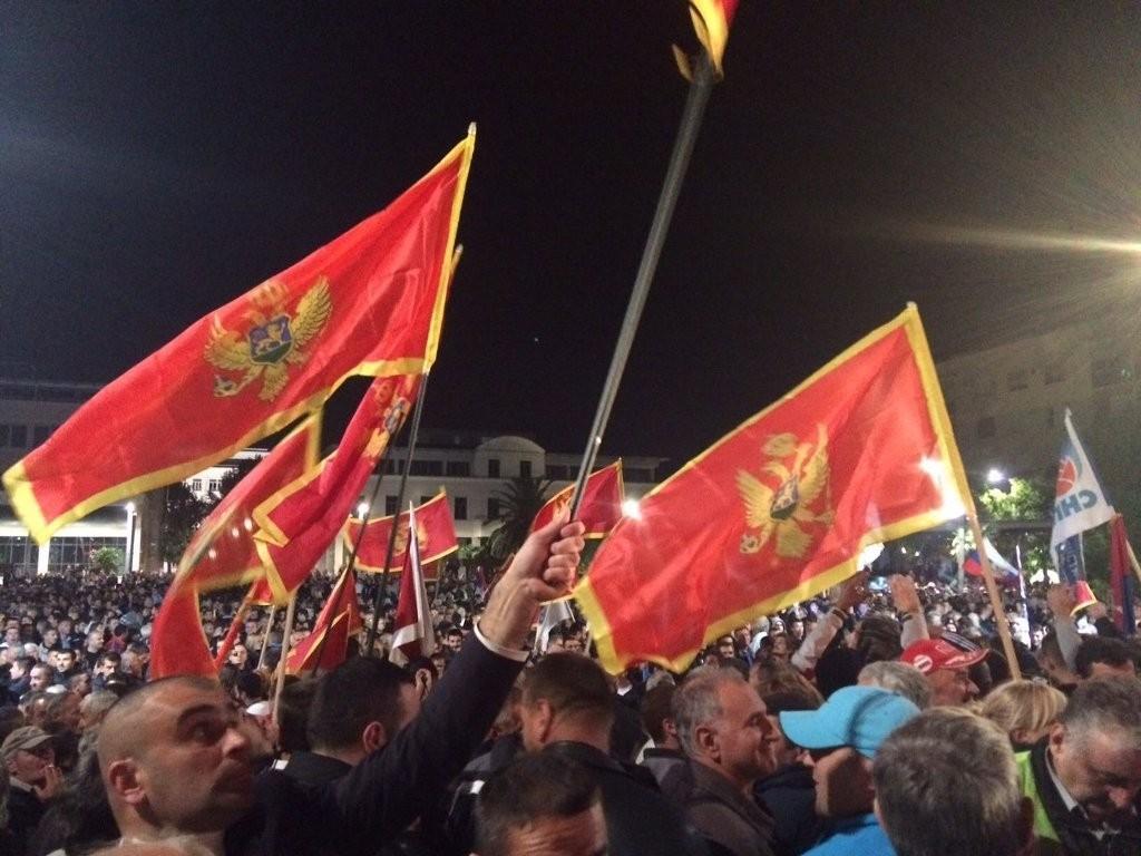 1 декабря черногория получит