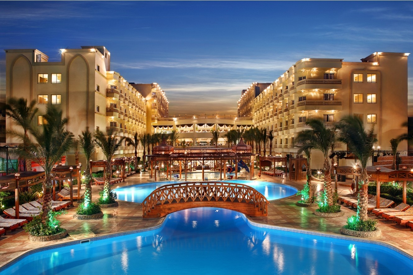 В Шарм-эль Шейхе заполняемость отелей снизилась до 20