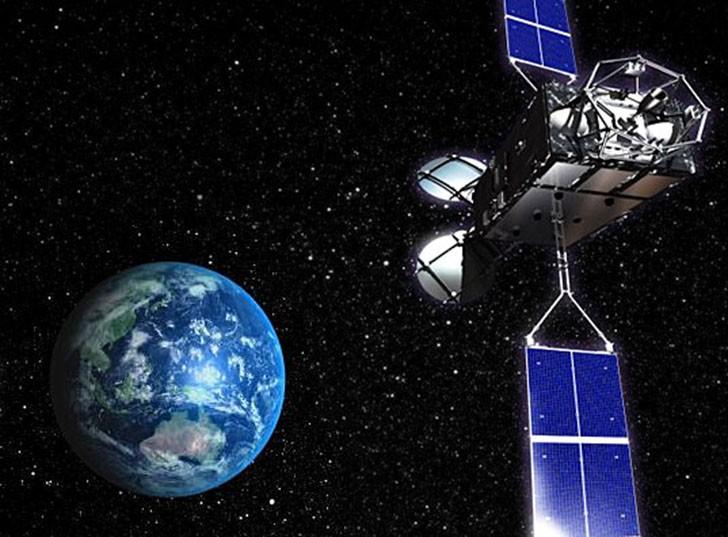 Первый коммерческий запуск ракеты Н2А со спутником совершили японцы