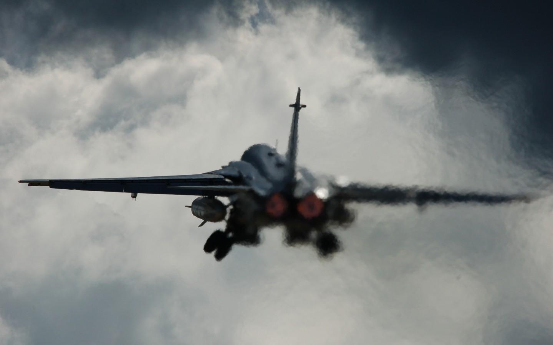 Пентагон Турция защищала свои границы сбив Су-24