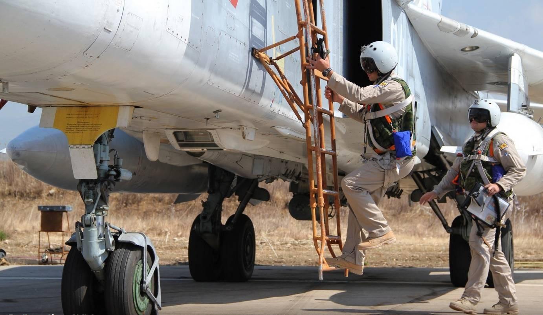 Сирийские повстанцы: оба пилота сбитого Су