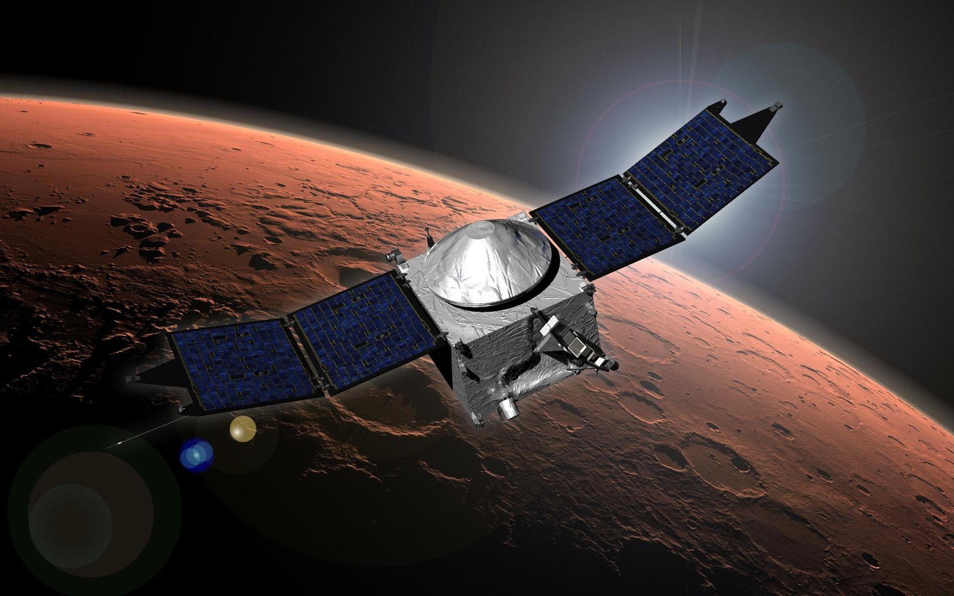 Роскосмос и ЕКА презентовали совместную миссию на Марс ExoMars