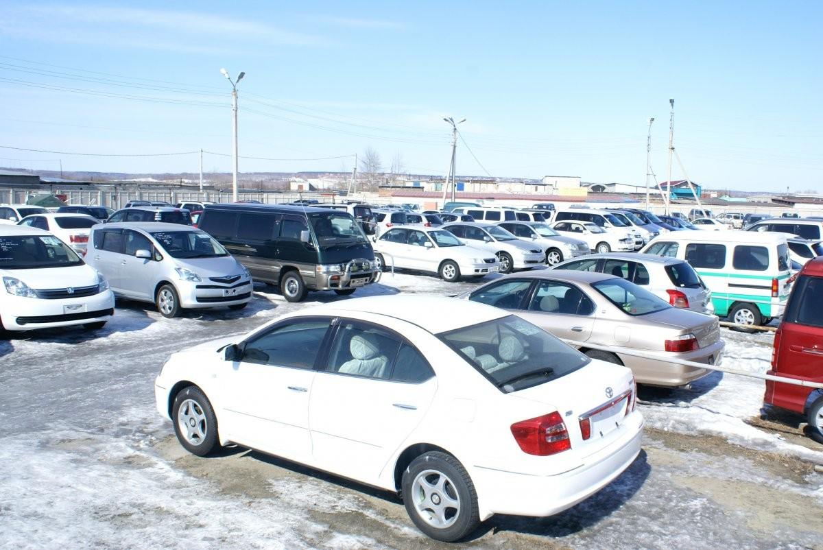 Стоимость подержанных авто  в Российской Федерации  загод поднялась на25%