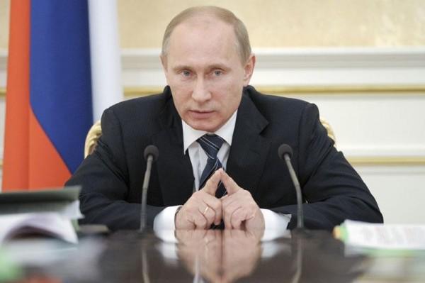 Путин: Никто не сможет запугать Россию