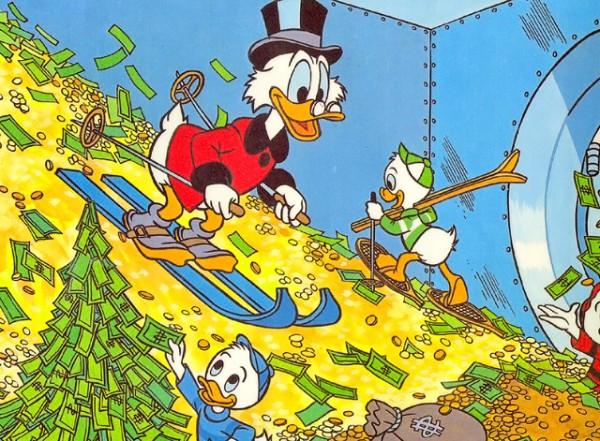 Ученые: Деньги - главная причина стресса во всем мире
