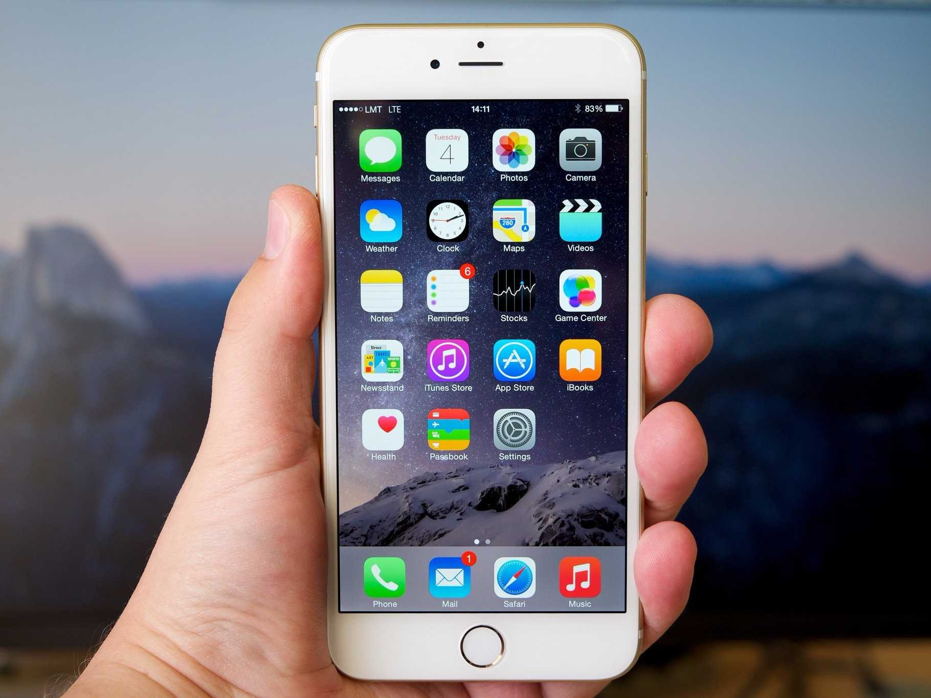 Apple тестирует пять прототипов iPhone 7 с USB Type-C и без кнопки Home