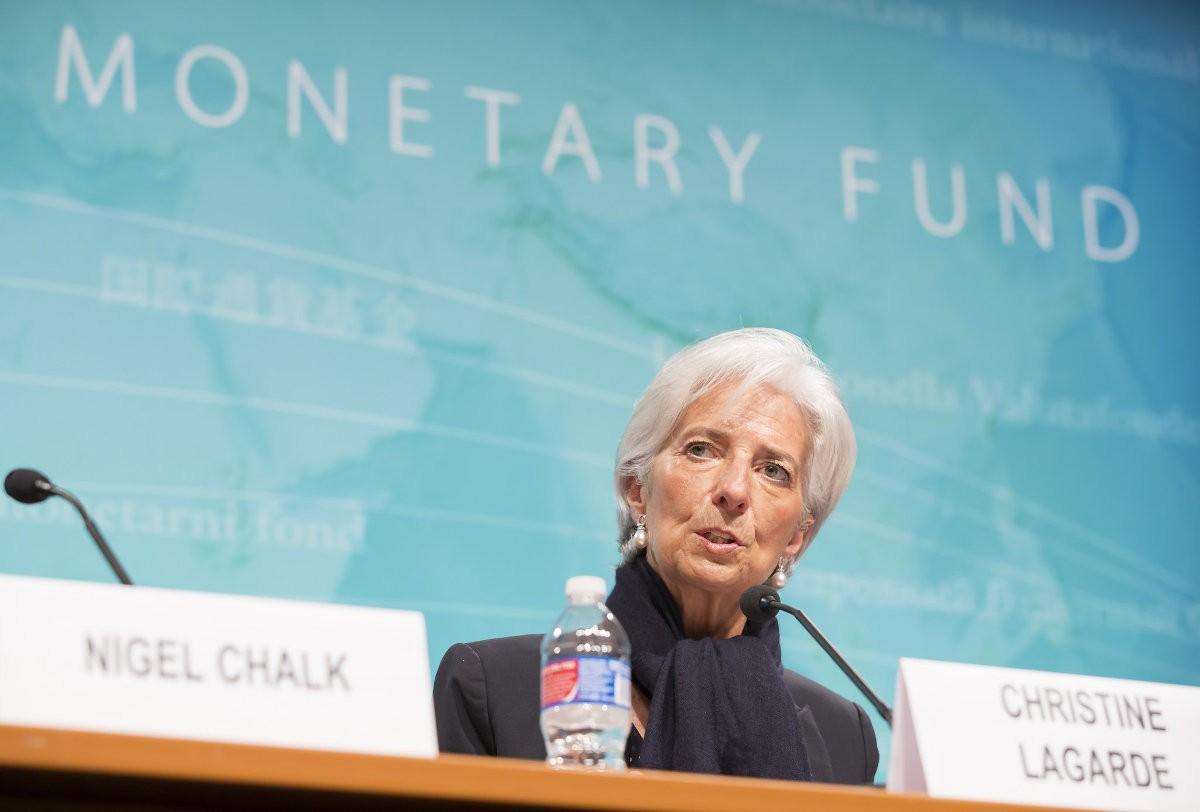 Во вторник правление МВФ обсудит реформу помощи Украине при дефолте