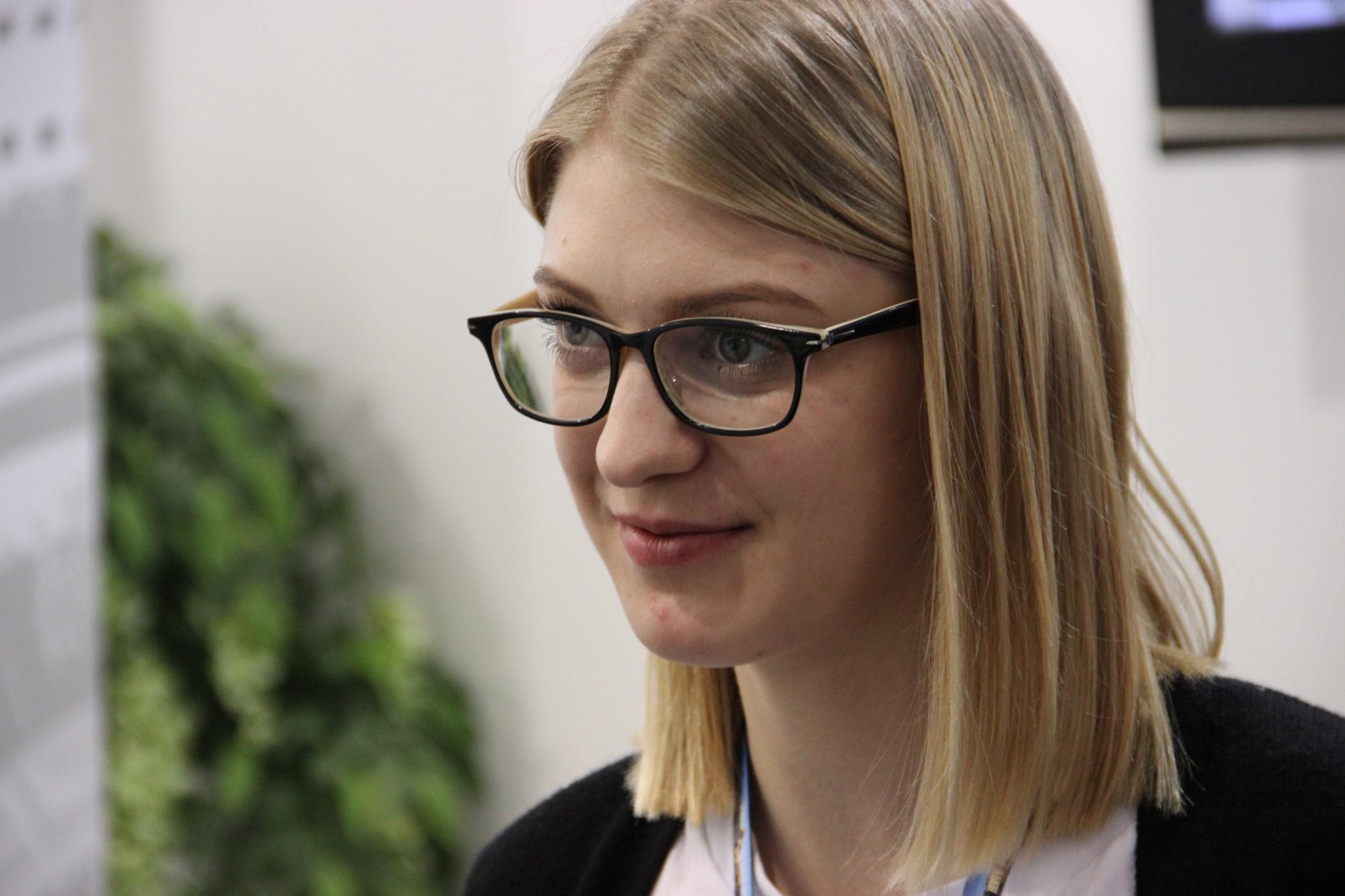 Леся Рябцева уйдет с«Эха Москвы»