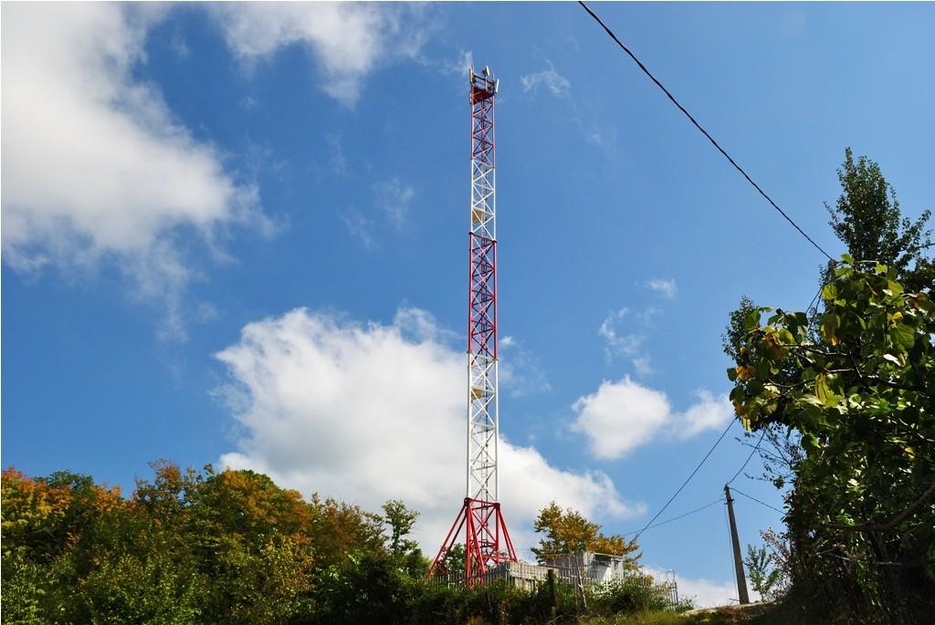 МТС запустила в РФ первую базовую станцию LTE на водороде