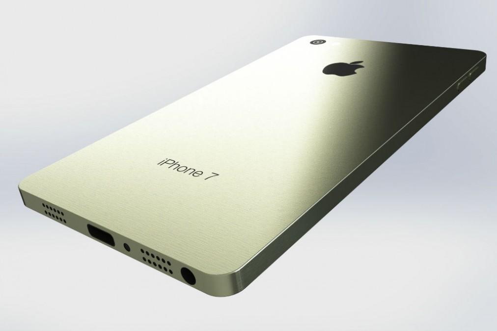 4-дюймовый iPhone 7c будет представлен осенью будущего года